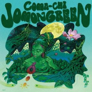 COMA-CHI / JOMON GREEN [CD]