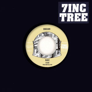 ISSUGI/7INC TREE - Tree & Chambr - #13 [7INCH]