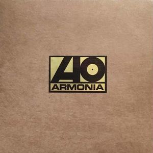 予約 - DJ K-OGEE&AZZURRO / ARMONIA 10 YEAR ANNIVERSARY MIX [MIX CD]