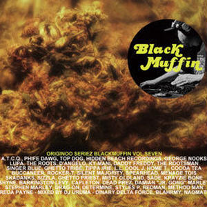 DJ URUMA / Blackmuffin vol.7 [MIX CD]