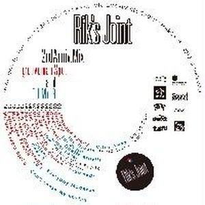 grooveman Spot&DJ Mu-R / Rik's Joint vol.2 [MIX CD]