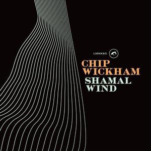 CHIP WICKHAM / Shamal Wind [LP]