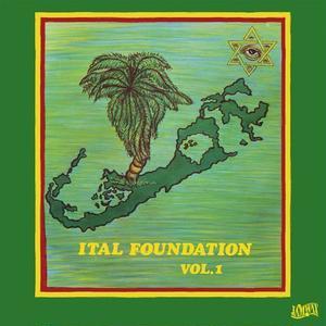 Ital Foundatin / Vol.1 [LP]
