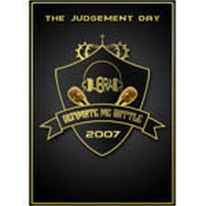 ULTIMATE MC BATTLE / GRAND CHAMPION SHIP 2007 AT CLUB CITTA [DVD]