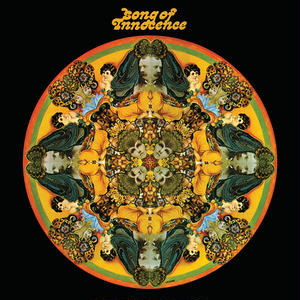 DAVID AXELROD / SONG OF INNOCENCE [LP]