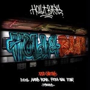 V.A. / HOLLA BACK [CD]