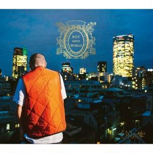 仙人掌 / BOY MEETS WORLD [CD]