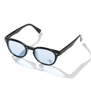 COLOR TOY SUNGLASS(LIGHT BLUE)