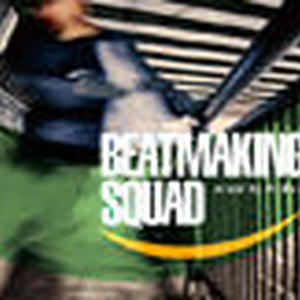 V.A. / Beatmaking Squad mixed by DJ Mu-R(GAGLE / Jazzy Sport) [MIX CD]