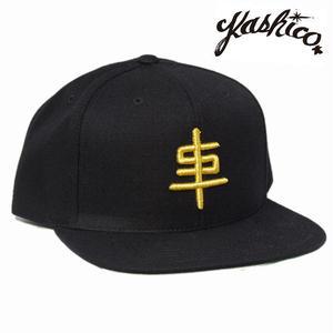 [GB] 3DST xKASHICOx SNAPBACK CAP