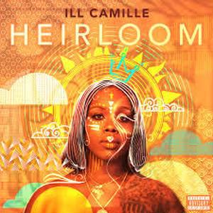 Ill Camille / Heirloom -Repress- [2LP]
