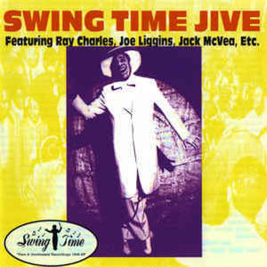Various ‎/ Swing Time Jive [CD]