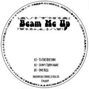 予約 - BEAM ME UP / LATE NIGHT LAZIZA [12inch]