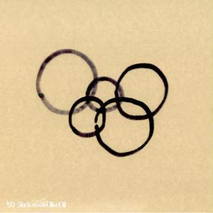 5LACK x Olive Oil / - 5 0 - [CD]