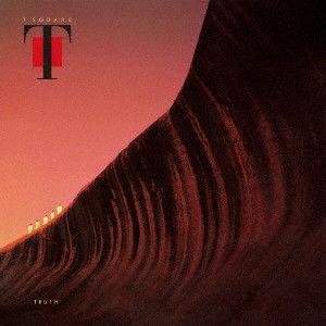 3月末予定 - T-SQUARE / TRUTH [LP]