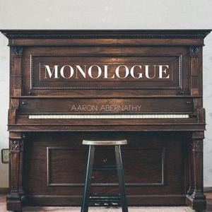近日入荷 - Aaron Abernathy / MONOLOGUE [2LP]