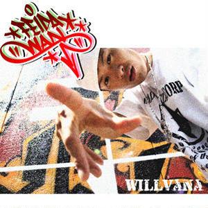 FEIDA-WAN / WILLVANA [CD]
