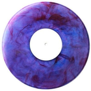 Exile / Tears For A Prince -Purple Vinyl- [10INCH]