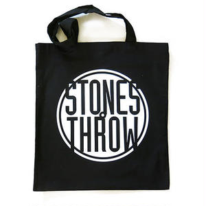 STONES THROW TOTE BAG TOTE BAG V.2