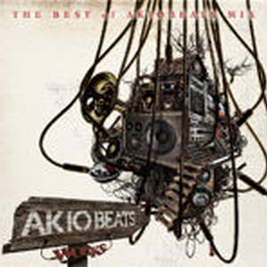 "AKIO BEATS / WORKS ""THE BEST OF AKIO BEATS MIX"" [2CD]"