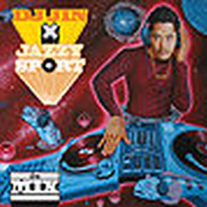 DJ JIN / DJ JIN x Jazzy Sport : the MIX [MIX CD]