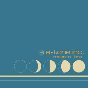 S-Tone Inc. / Moon In Libra [LP]