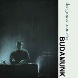 Budamunk / Groove Room Vol.2[CD]