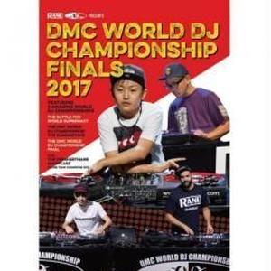 V.A / DMC WORLD DJ CHAMPIONSHIP FINALS 2017 [DVD]