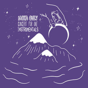 MOKA ONLY / CONCERT FOR ONE INSTRUMENTALS [LP]