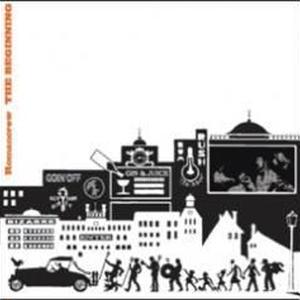 ROMANCREW / THE BEGINNING [CD]