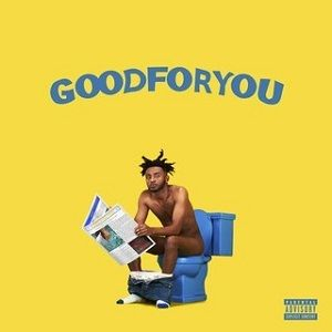 3月上旬入荷予定 - AMINE / GOOD FOR YOU - ONEPOINTFIVE [2LP]