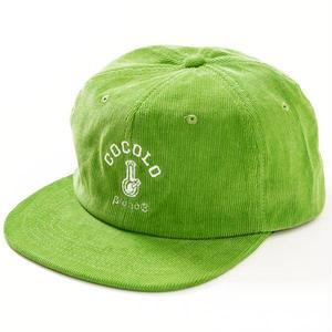 BONG CORD SNAPBACK (GREEN)