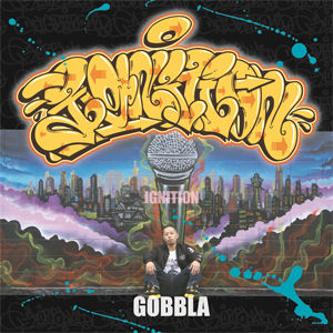GOBBLA - IGNITION [CD]