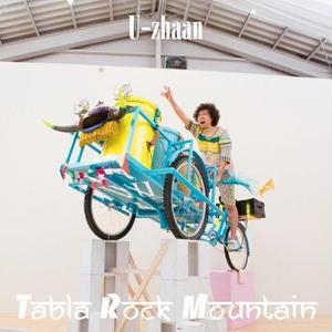 U-zhaan / Tabla Rock Mountain [LP]