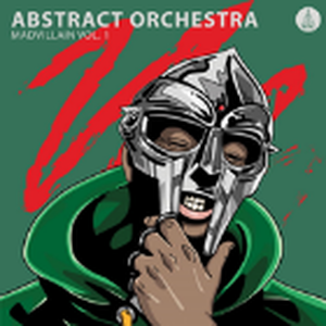 11月上旬出荷予定 - ABSTRACT ORCHESTRA / MADVILLAIN, VOL. 1 [LP]