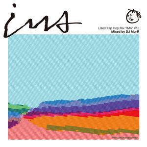 DJ Mu-R (GAGLE) - IMA#13 [MIX CD]