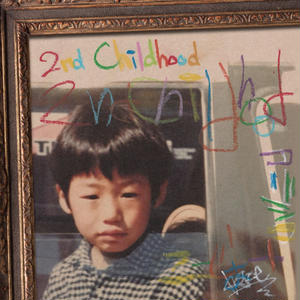 KOJOE / 2nd Childhood [CD]