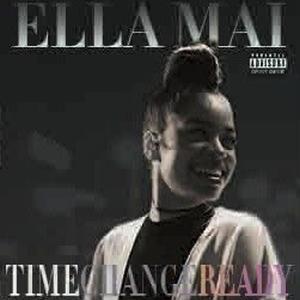 1月下旬出荷予定 - ELLA MAI - TIME / CHANGE / READY [2LP]