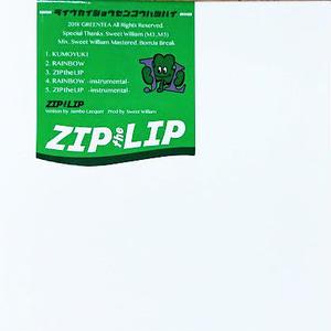 Jambo Lacquer / RAINBOW / ZIPtheLIP [CD]
