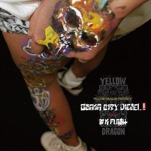 DJ K-FLASH/Osaka City Diesel Mix Vol.1 [MIX CD]