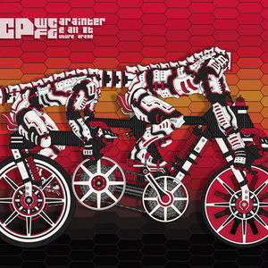 Carpainter / We Call It Future Garage [MIX CD]