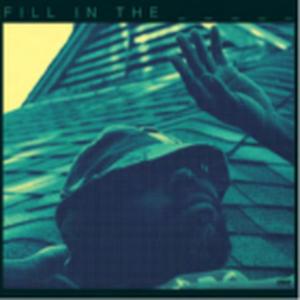 11月下旬出荷予定 - KEV BROWN / FILL IN THE BLANK [LP]