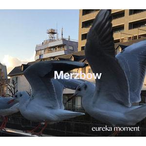 Merzbow / eureka moment [CD]