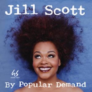 12月下旬出荷予定 - JILL SCOTT / BY POPULAR DEMAND [LP]