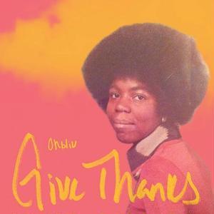 5月下旬入荷予定 - OHBLIV / GIVE THANKS [LP]