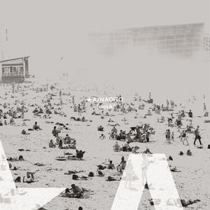 ☆.A/NAOITO(ドットエーナオイート) / EP 2 [10INCH]