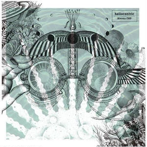 Hisomi-TNP - heliocentric [CD]