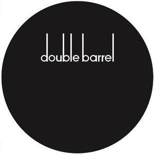 9月下旬予定 - Double Barrel(Muro&Southpaw Chop) - M.H. Express / Border Line [7inch]