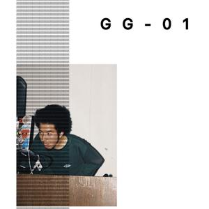 前田ユキ / GG-01 [ZINE]