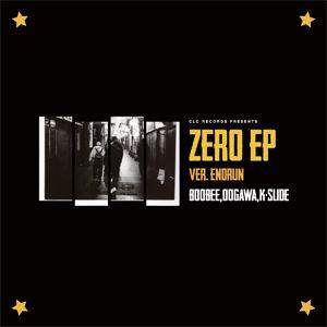 C-L-C/ZERO EP ver.ENDRUN [CD]